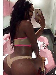 Ebony amateur, Work, Ebony babe, Stripper