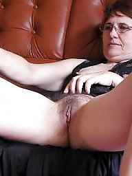 Hairy granny, Hairy mature, Mature hairy