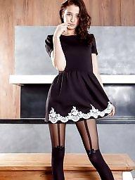 Sexy dressed, Dress sexy