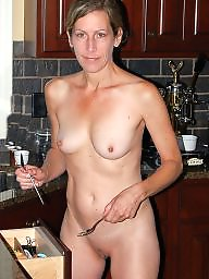 Amateur mature, Mature wives