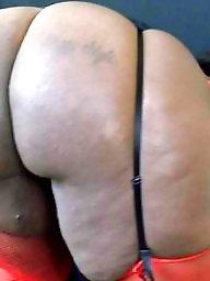 Bbw black, Black bbw ass