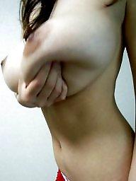Big nipples, Busty, Big nipple