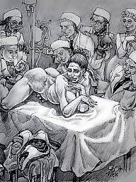 Bdsm cartoon, Bdsm art, Cartoon bdsm, Art, Bdsm cartoons, X art