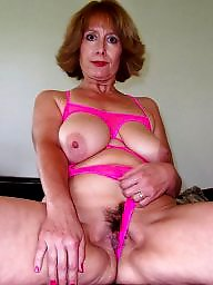 Spreading, Mature pussy, Spread, Wet, Granny pussy, Wet pussy