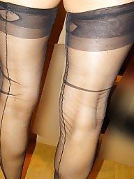 Nylon feet, Nylon, Nylons, Leg, Nylons feet