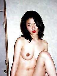 Vintage, Vintage amateur, Vintage asian