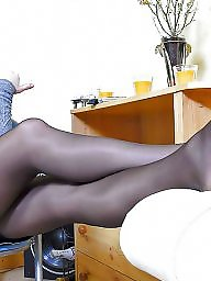 Stockings, Show, Upskirt stockings