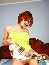 Hairy, Redhead, Hairy redhead, Redheads