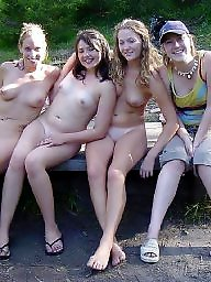Naked, Natures