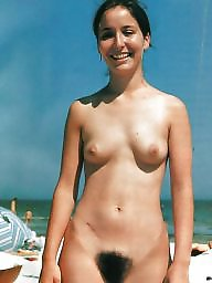 Hairy, Girl, Natural, Natural tits, Hairy vintage, Vintage tits