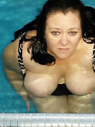 Pool, Show, Mrs, Sluts, Bbw slut