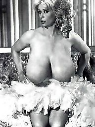 Huge tits, Huge nipples, Huge, Huge boobs