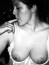 Naked, Naked milf