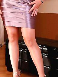 Slips, Dressed, Dressing
