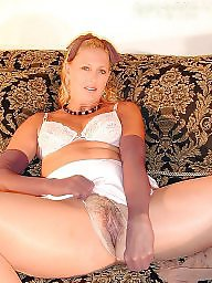 Mature pantyhose, Pantyhose, Older, Hairy mature, Mature hairy, Stocking mature