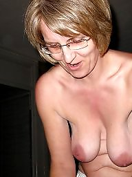 Amateur mature, Mature mix