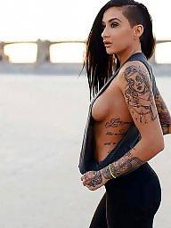 Tattoo, Beauty