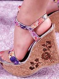 Vintage, Shoes
