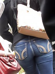 Jeans, Tights, Blue, Tight ass, Teen tights, Teen jeans