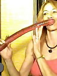 Oral, Brazilian, Toy, Anal, Anal toy, Anal sex