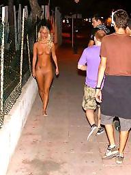 Public, Nude, Nudes