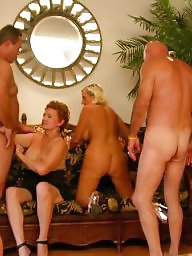 Mature sex, Amateur granny, Orgy, Granny sex, Mature group, Group sex