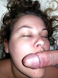 Hairy pussy, Hairy wife, Sucking cock, Show pussy, Cock sucking