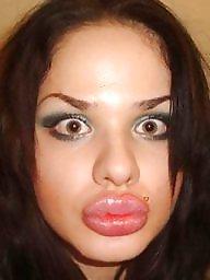 Lips, Dolls, Lip