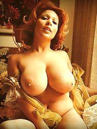 Vintage, Vintage tits, Vintage boobs