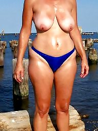 Saggy, Mature, Saggy tits, Mature tits, Saggy boobs, Mature big tits