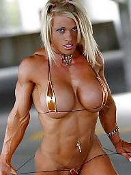 Muscle, Muscled, Muscles, Chick