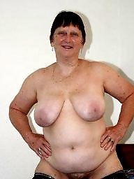Plump, Body, Matures, Mature body