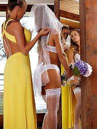 Wedding, Wedding lesbian