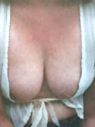 Milf amateur, Wifes tits, Tit