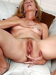 Mature lady, Ladies