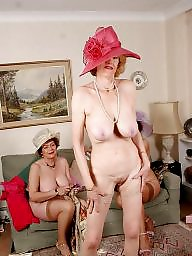 Village ladies, Village, Mature mix, Mature ladies