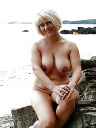 Nudist, Nudists, Beach, Natural, Nature, Beach milf