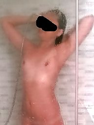 Shower, Slim, Body