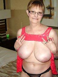 Mature boobs, Old mature, Mature old