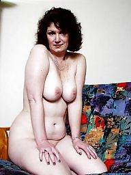 Matures, Brunette mature