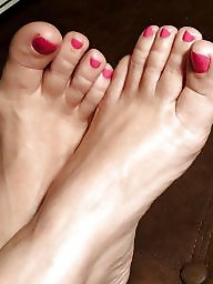 Feet, Erotic, Pretty