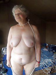 Old bbw, Old mature, Big mature