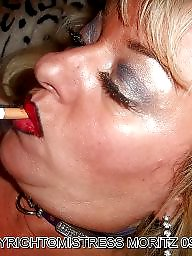 Smoking, Smoke, Fingering, Finger