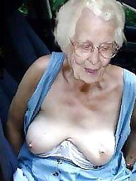 Grandma, Young, Grandmas, Old grandma