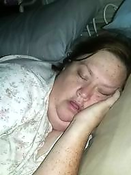 Sleeping, Sleep, Bbw big ass