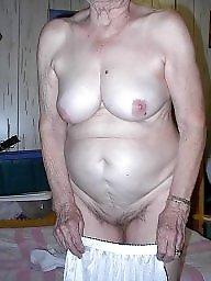 Young, Grandma