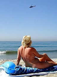 Nudist, Chubby, Bbw beach, Nudists, Voyeur beach, Bbw women