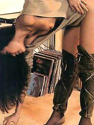 Ladies, Vinyl, Vintage amateurs