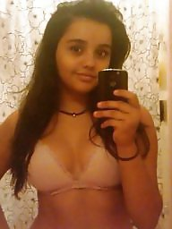 Indian, Nipple, Indians, Indian teen