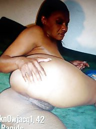 Thick, Ebony milf, Black milf, Ebony thick